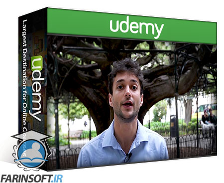 دانلود Udemy AWS CloudFormation Master Class v2 [2021]